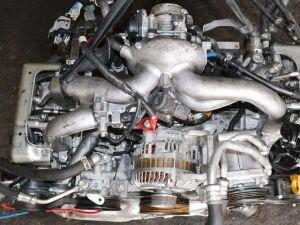 Двигатель на Subaru Impreza EL154