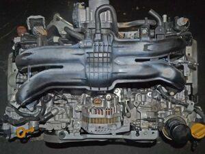 Двигатель на Subaru Impreza GP2, GP3 FB16A