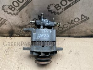 Генератор на Nissan Atlas P8F23 TD27 12v