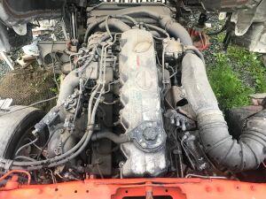 Двигатель HINO