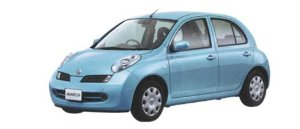 NISSAN MARCH 2006 г.