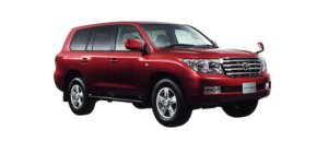TOYOTA LAND CRUISER 2009 г.