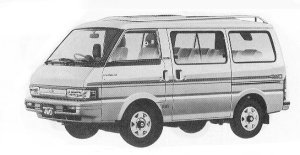 MAZDA FORD SPECTRON 1992 г.