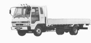 ISUZU FORWARD 1992 г.