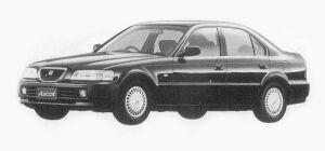 HONDA ASCOT 1993 г.