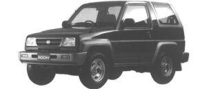 DAIHATSU ROCKY 1994 г.