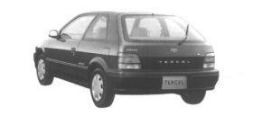 TOYOTA TERCEL 1995 г.