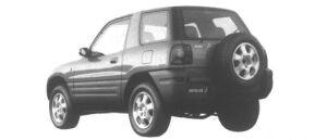 TOYOTA RAV4 1995 г.