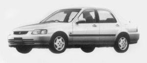 HONDA DOMANI 1996 г.