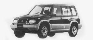 SUZUKI ESCUDO 1996 г.