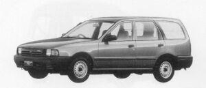 MAZDA FAMILIA 1996 г.