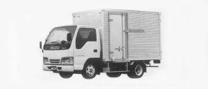 ISUZU ELF 1996 г.