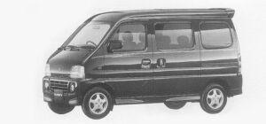 SUZUKI EVERY 1999 г.