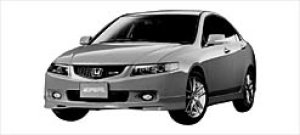 HONDA ACCORD 2003 г.