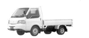 MITSUBISHI DELICA TRUCK 2004 г.