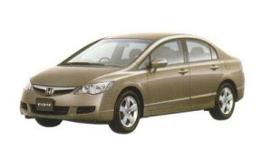 HONDA CIVIC 2005 г.