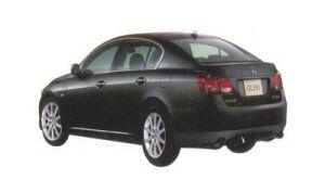LEXUS GS300 2005 г.