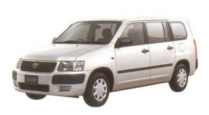 TOYOTA SUCCEED 2005 г.