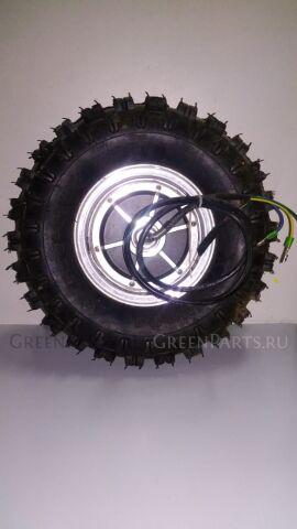Мотор -колесо электрический 13 дюймов