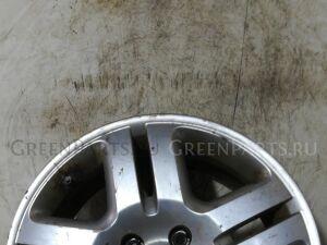 Диск литой на Volkswagen Touareg