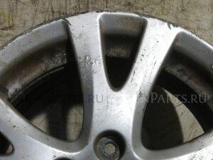 Диск литой на Mazda 6