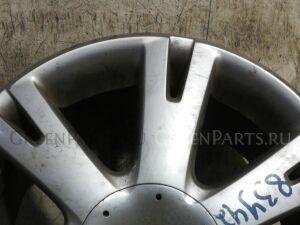 Диск литой на Volkswagen Touareg внедорожник