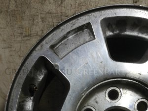 Диск литой на Chevrolet Tahoe пикап