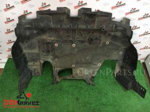 Защита двигателя на Subaru Impreza GP7 FB20