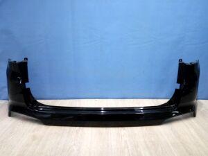 Бампер задний на Hyundai creta