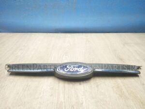 Решетка радиатора на Ford Focus 3