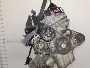 Двигатель на Suzuki Solio MA15S K12B