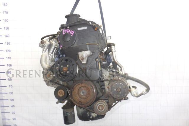 Двигатель на Mitsubishi Colt Z27A 4G15