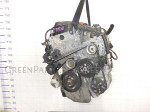 Двигатель на Honda Stream RN9 R20A
