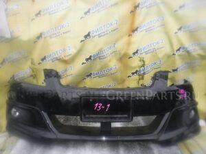 Бампер на Subaru Exiga YA5 EJ205