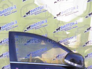 Дверь на Chevrolet Captiva C100 Z20S1