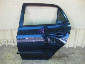 Дверь на Toyota Blade AZE154 2AZ-FE