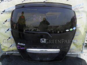 Дверь задняя на Honda Freed GB3 L15A