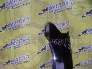 Крыло на Toyota Mark II JZX110 1JZ-FSE