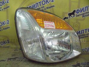 Фара на Hyundai Starex 101-2102