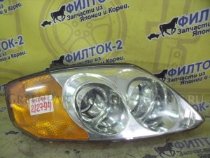 Фара на Hyundai Tiburon GK 101-0201