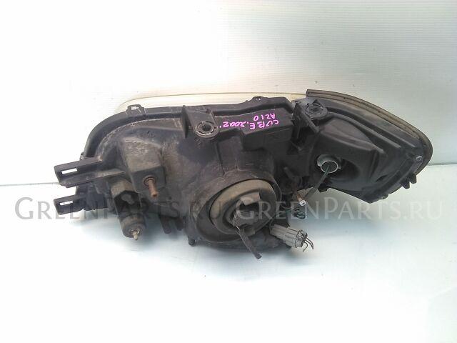 Фара на Nissan Cube AZ10 CGA3DE 100-63613