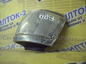Габарит на Toyota Hilux Surf KZN130 1KZ-TE 35-52