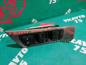 Блок управления стеклоподъемниками на Toyota Harrier MCU10 1MZFE