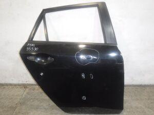 Дверь задняя на Mazda 3;3