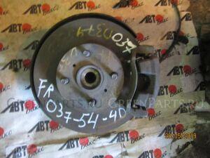 Ступица на Toyota Funcargo NCP20/NCP21/NCP25 2NZ