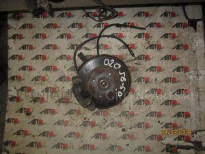 Ступица на Toyota Vitz NCP10/NCP13/NCP15/SCP10/SCP13 1SZ
