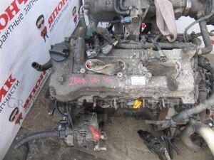 Двигатель на Nissan Wingroad NISSAN WINGROAD WFY11, WHNY11, WHY11, WPY11, WRY11 QG15DE