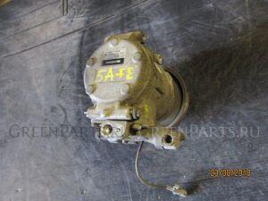 Насос кондиционера на Toyota Caldina TOYOTA CALDINA AT211G, CT216G, ST210G, ST215G, ST2 7A-FE