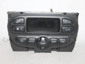 Климат-контроль на Peugeot 307 RFN