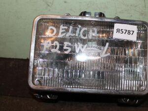 Фара на Mitsubishi Delica P25W